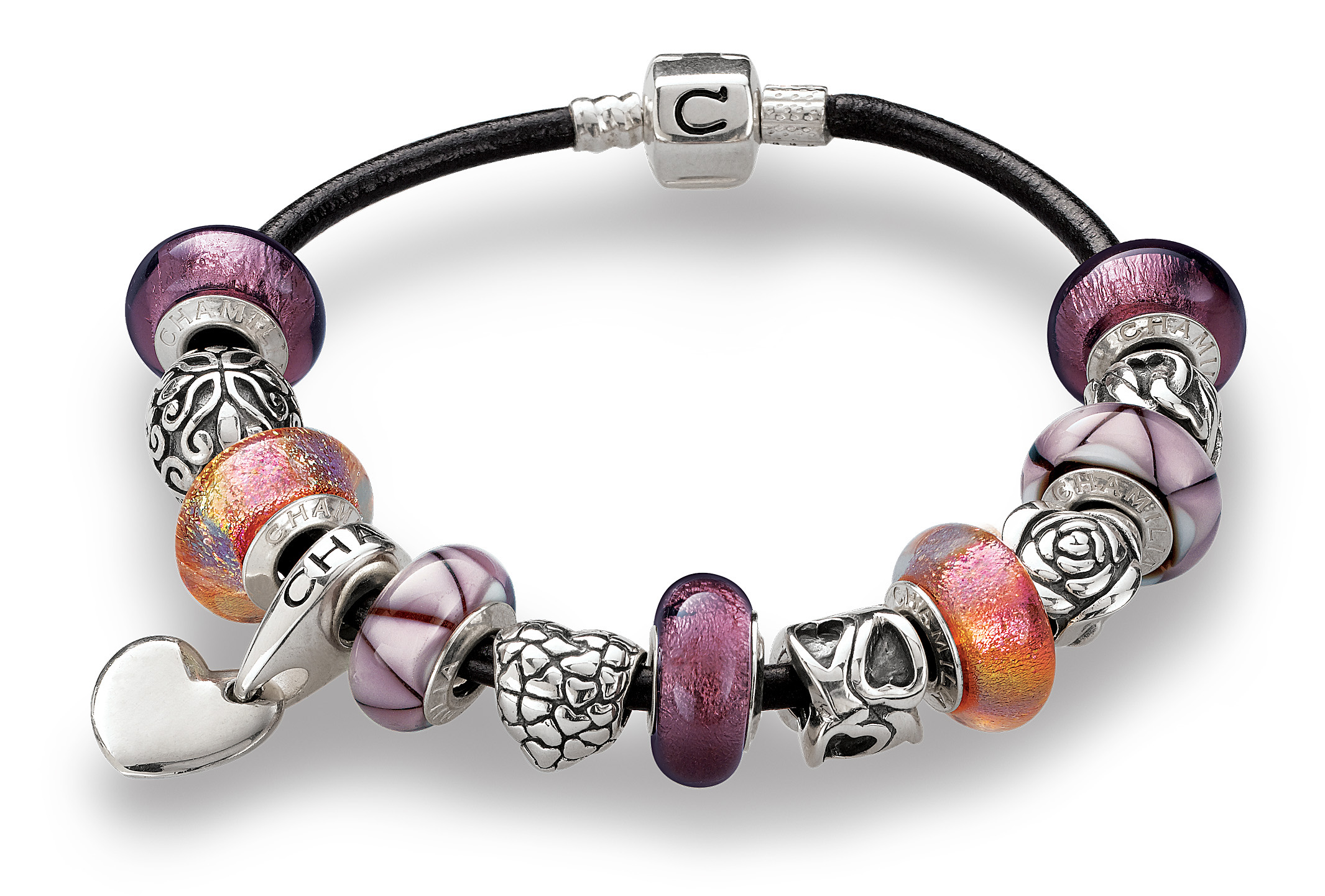 Chamilia Beads Charms Guide