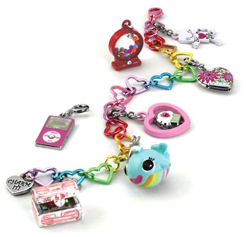 Photo Charm Bracelets on The Charm It Bracelet   Charms Guide