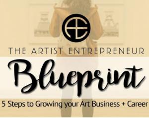 Catherine Orer - The Artist Entrepreneur