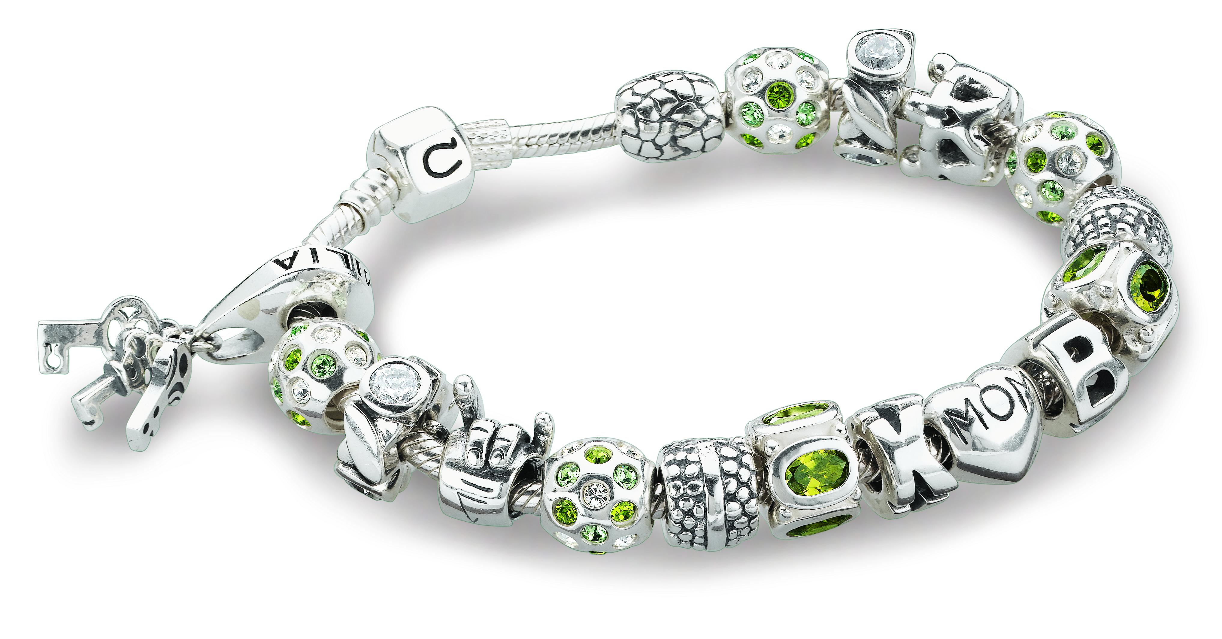 Chamilia Beads