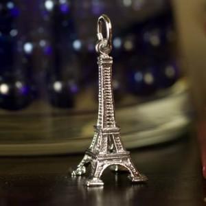 Rembrandt charm - Eiffel tower