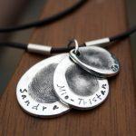 FIngerprint charms