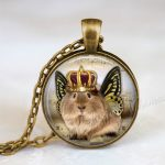 Guinea pig charms curated by CharmsGuide.net