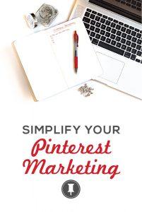 Pinterest marketing courses