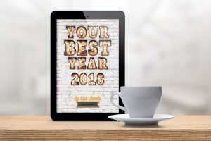 Your Best Year 2018 Life Edition