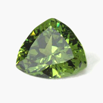 Demantoid garnets by CharmsGuide.net