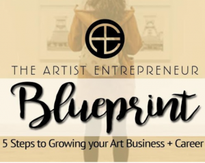 Catherine Orer - The Artist Entrepreneur